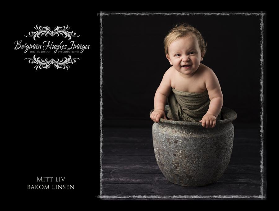 Nyföddfotografen #14 – 1-årsfotografering och summering