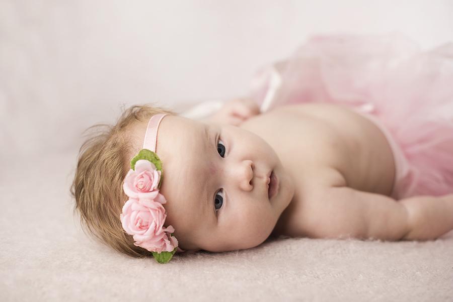 Nyföddfotografen #21 – Mrs Lindas och familjen i studion