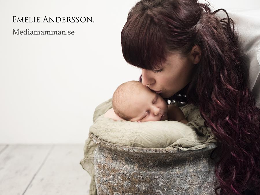 Nyföddfotografen #23 – om samarbetspartners och lojalitetsprogram