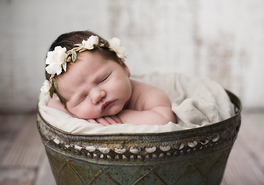 Nyföddfotografen #33 – en varierande dag