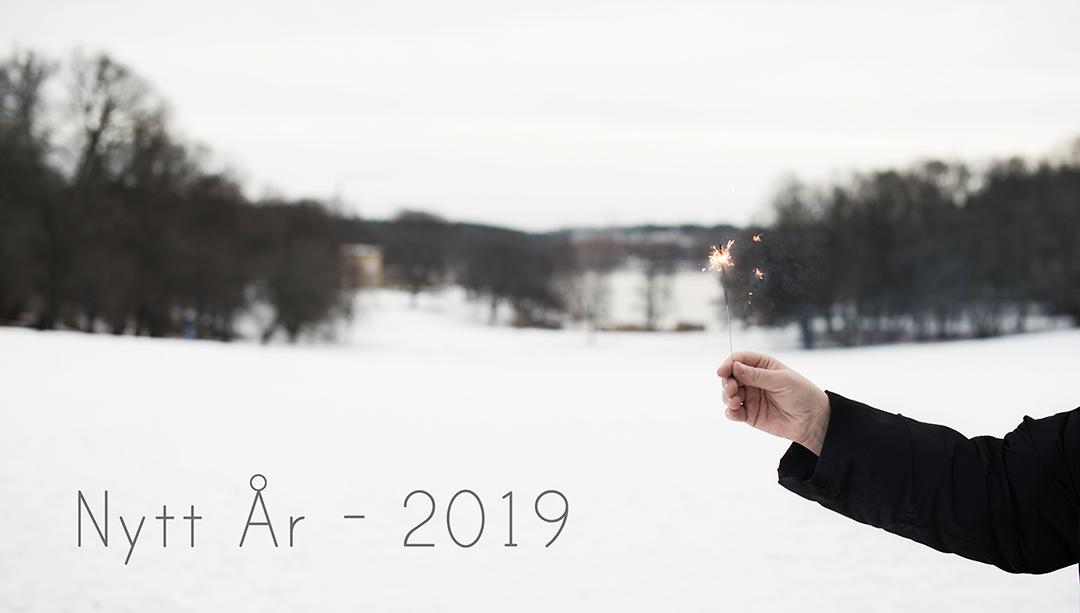 2019 – framtiden är här!