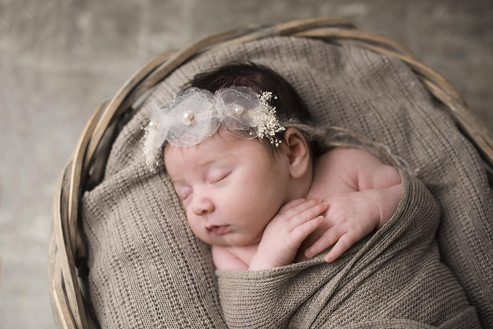 Nyföddfotografen
