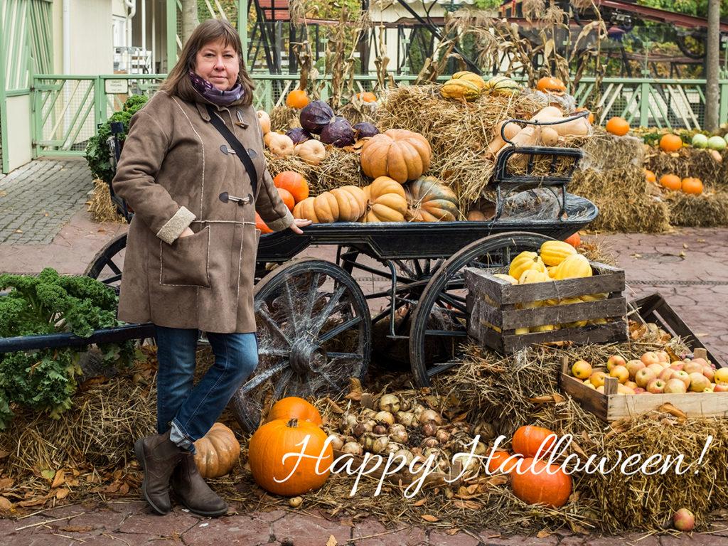 Höst & Halloween